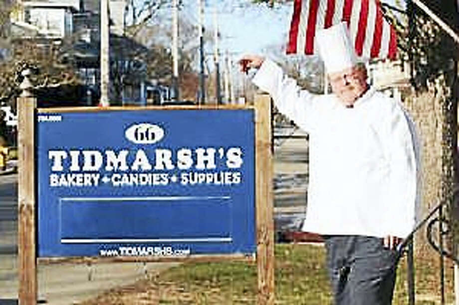 Valley Loses Popular Baker/Firefighter Roy Tidmarsh Photo: Contributed Photo