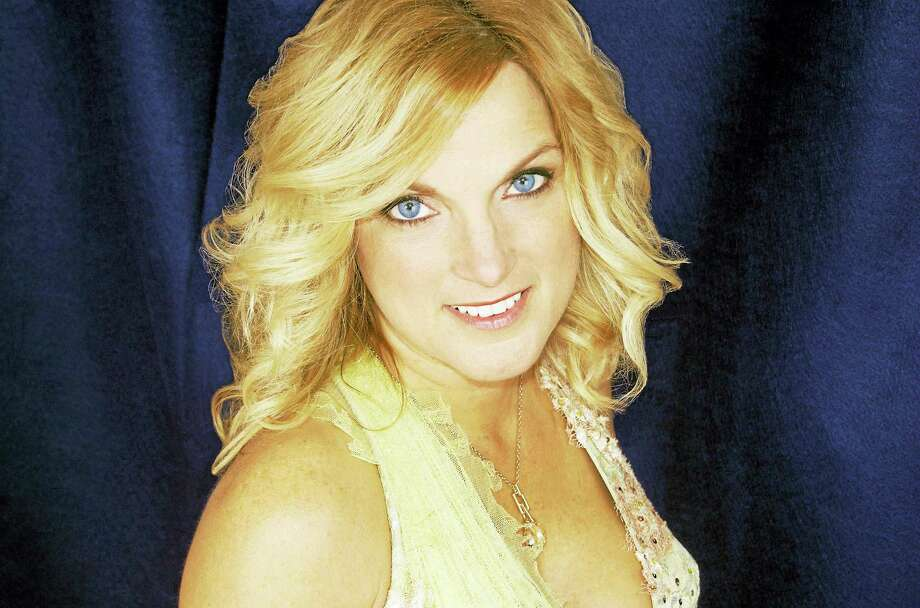 Rhonda Vincent Photo: Contributed