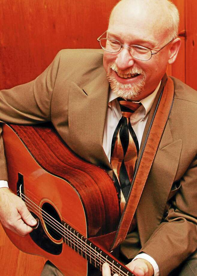 David Grier Photo: Contributed