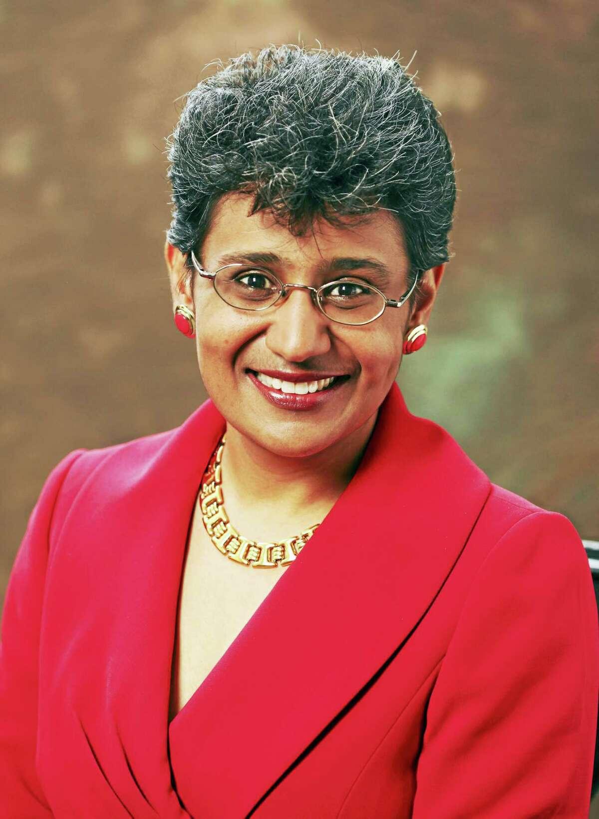 Dr. Anees Chagpar