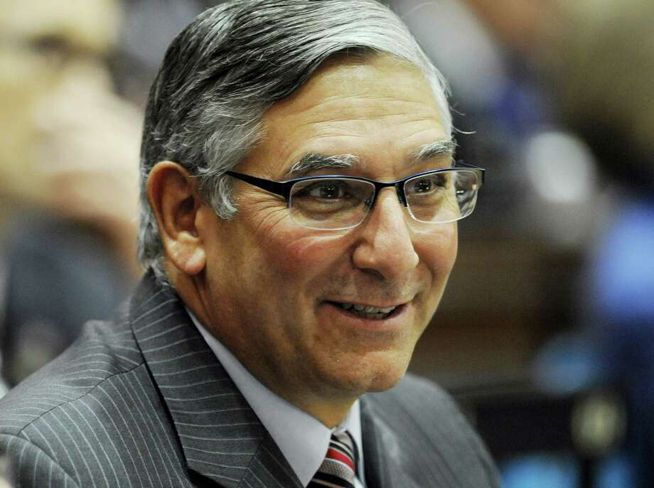 State Senate Minority Leader Len Fasano, R-North Haven Photo: Jessica Hill — THE ASSOCIATED PRESS    / AP2016
