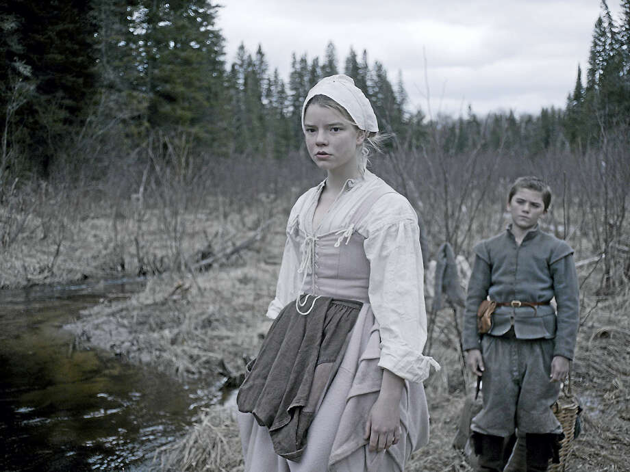 "Anya Taylor-Joy in ""The Witch."" Photo: Photo Courtesy Of A24   / A24"