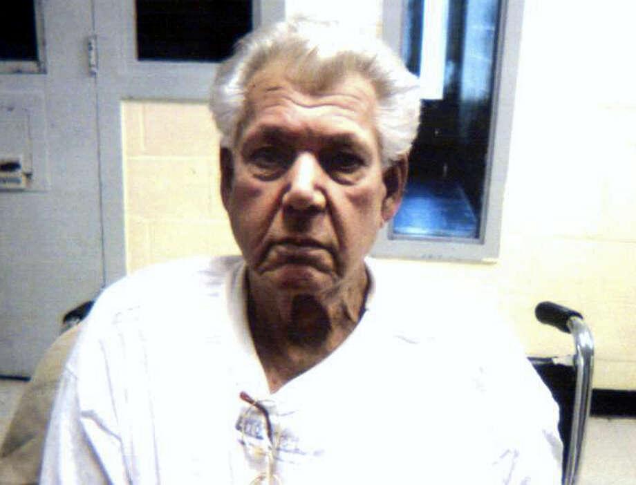 Robert Stackowitz Photo: Connecticut Department Of Correction Via AP / Connecticut Department of Correction