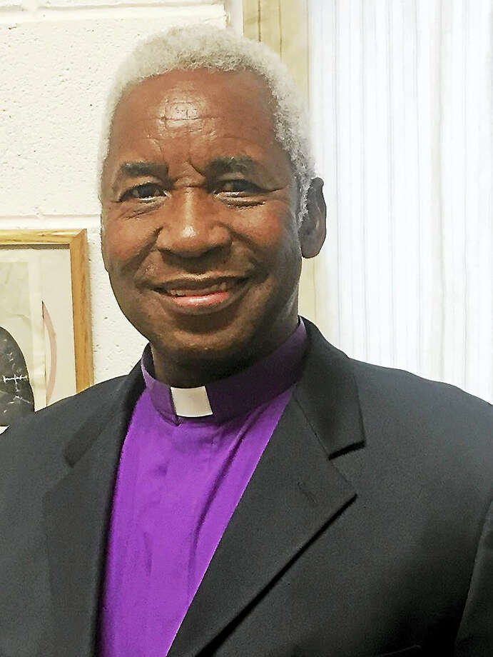 Bishop Harold Goldson Photo: Contributed Photo