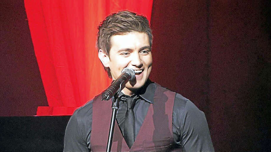 Emmet Cahill will perform Saturday night in East Haven. Photo: Contributed