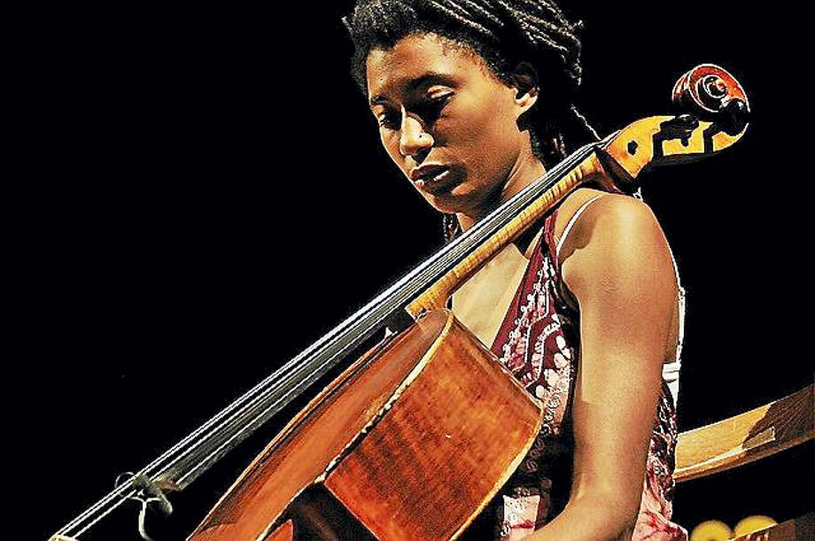 Tomeka Reid will be at Firehouse 12 Friday night. Photo: Contributed