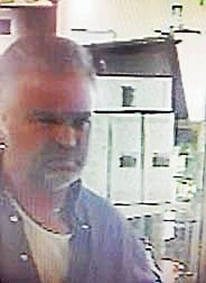 Police are looking for the public's help in identifying this suspect. Photo: Courtesy Wallingford PD