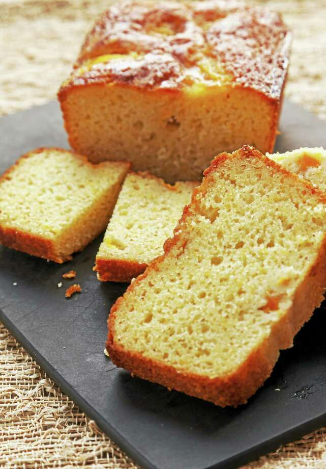 Mediterranean Yogurt Cake is Connecticut resident Dorie Greenspan's take on a simple cake every French cook knows how to make. Photo: Goran Kosanovic — The Washington Post   / For The Washington Post