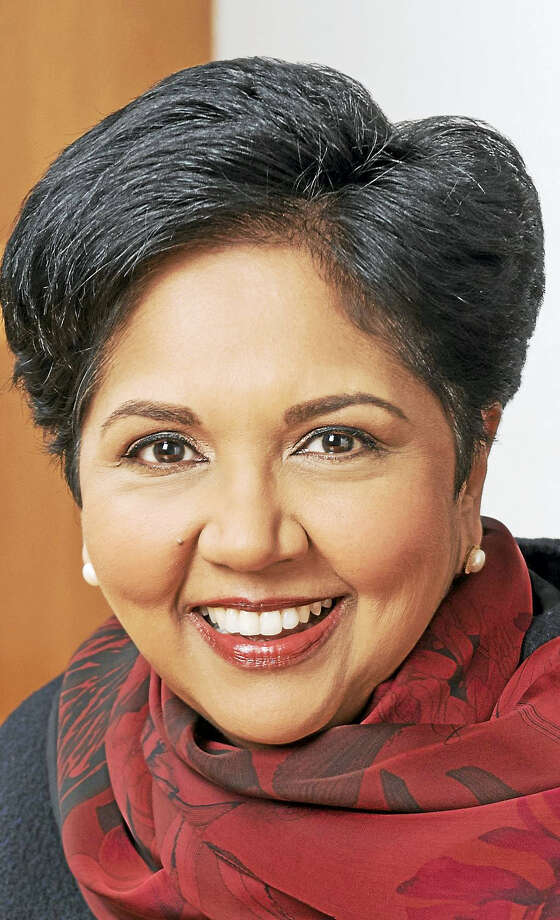 Indra K. Nooyi Photo: COURTESY PEPSICO
