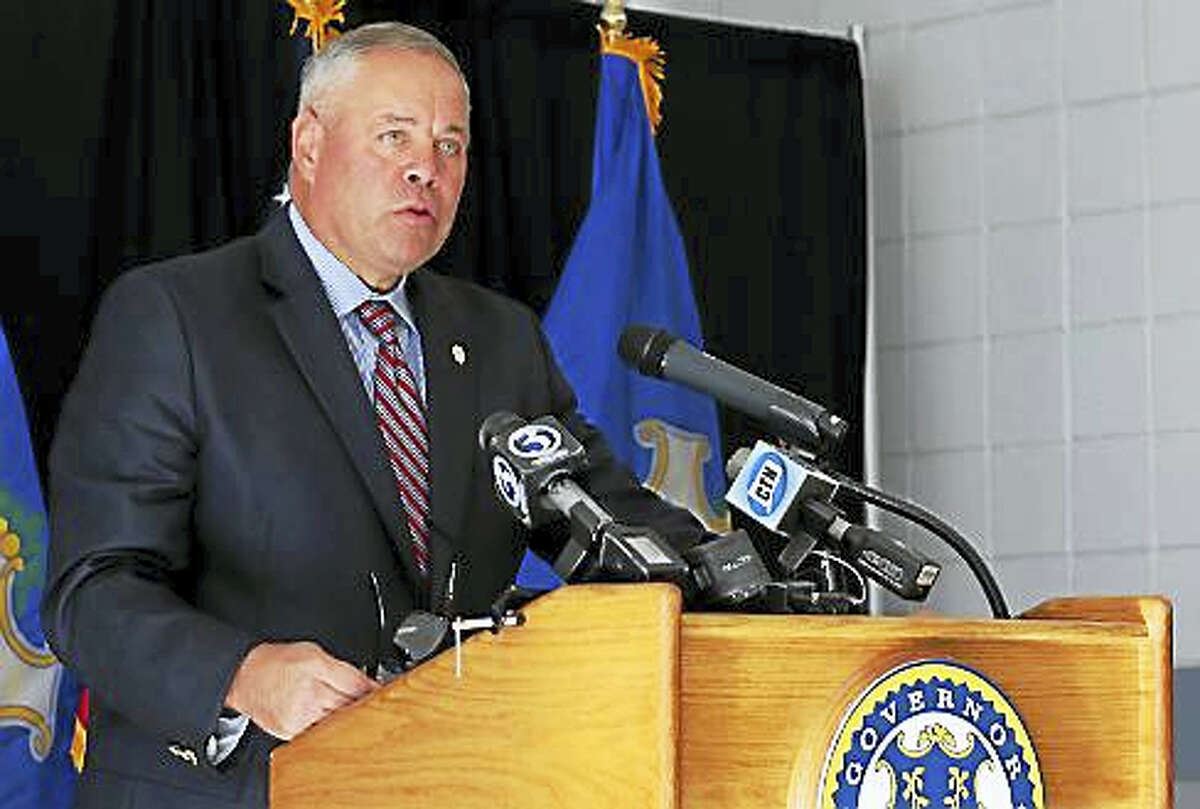 Scott Semple, Connecticut Department of Correction commissioner