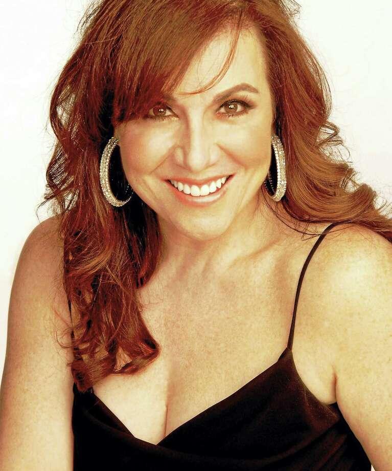 Broadway star Debbie Gravitte. Photo: Contributed