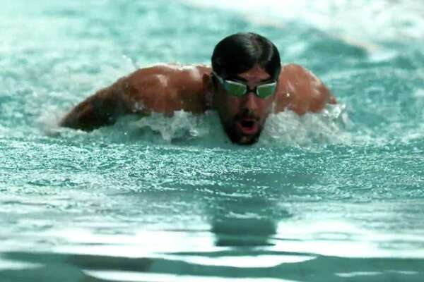 Michael Phelps | Photo Credits: Discovery Channel