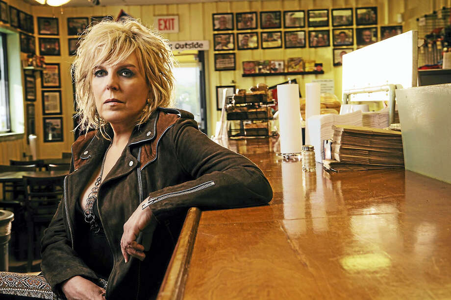 Lucinda Williams Photo: Photo Courtesy Of David McClister   / David McClister Photography, LLC.