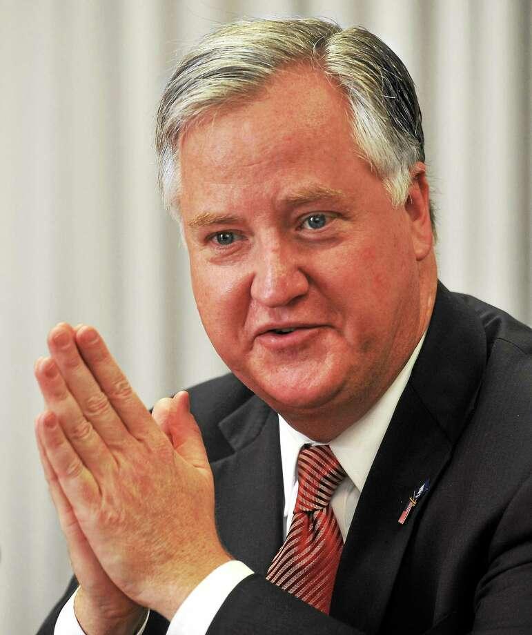 House Speaker Brendan Sharkey. Photo: New Haven Register File Photo   / Mara Lavitt
