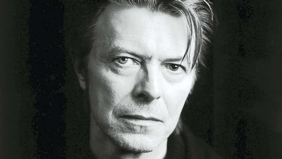 """NHV Remembers David Bowie: The Later Years"" will be held Saturday night at Cafe Nine. Photo: Contributed"