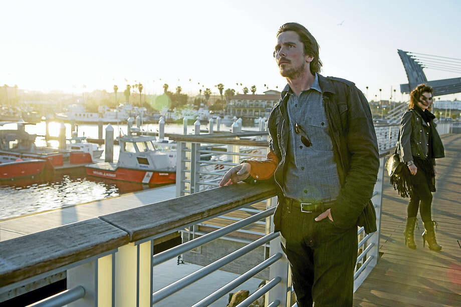 """Christian Bale stars in Terrence Malick's drama """"Knight of Cups."""" Photo: Melinda Sue Gordon — Broad Green Pictures   / © Broad Green Pictures"""