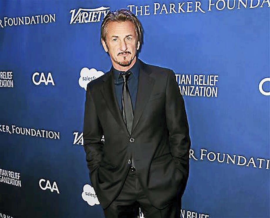 "In this Saturday, Jan. 9, 2016, file photo, Sean Penn arrives at the 5th Annual Sean Penn & Friends HELP HAITI HOME Gala Benefiting at the Montage Hotel on in Beverly Hills, Calif. Penn says his article on Mexican drug lord Joaquin ""El Chapo"" Guzman ""failed"" in its mission. Speaking to ""60 Minutes,"" the actor said his intention in tracking down the escaped drug kingpin and writing about him for ""Rolling Stone"" was to shed new light on the U.S. government's policy in the War on Drugs. But the public's attention has been focused instead on how Penn found and met with him last October when Mexican officials couldn't. Guzman was re-captured only last week after six months on the run. The ""60 Minutes"" episode is scheduled to air on CBS Sunday, on Sunday, Jan. 17. Photo: Photo By Jordan Strauss/Invision/AP, File   / Invision"