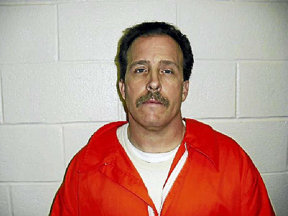 Robert Picagli Photo: Courtesy Of North Haven Police