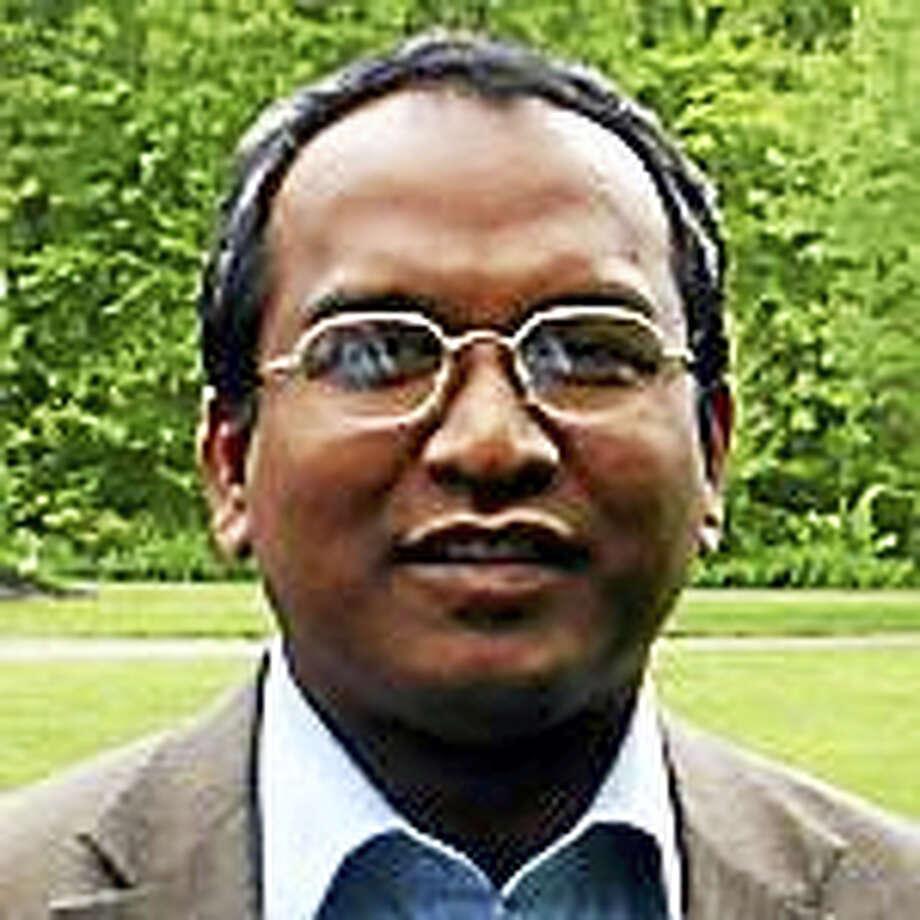 Dr. Ehsan Hoque Photo: Journal Register Co.
