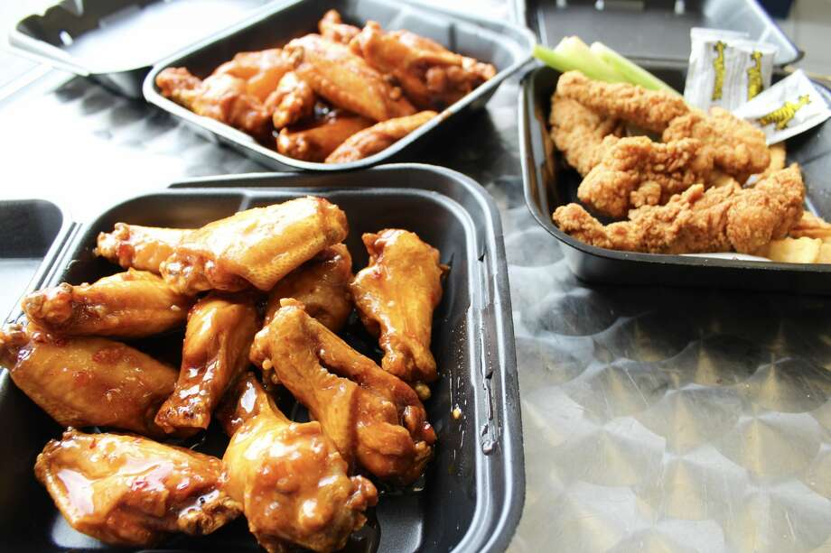 Wings Over Fairfield opens at 2075 Black Rock Turnpike on August 9, 2017. Photo: Wings Over