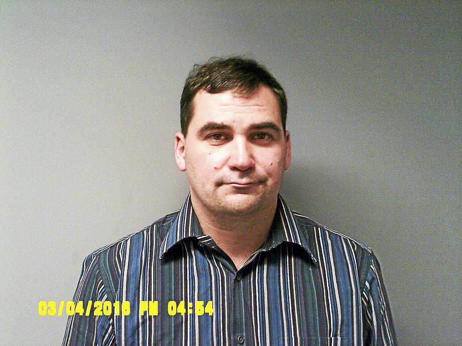 Thomas Olajos Photo: Photo Courtesy Of CT State Police