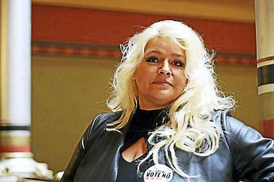 Beth Chapman Photo: Jack Kramer - CT New Junkie