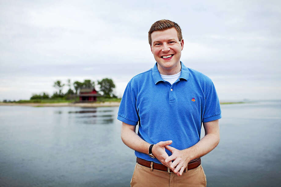 State Rep. Sean Scanlon, D-Guilford. Photo: Contributed Photo