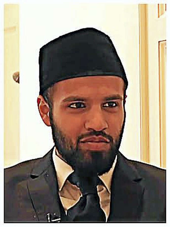 Zahir Muhammad Mannan Photo: Journal Register Co.
