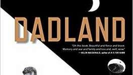 'Dadland' by Keggie Carew