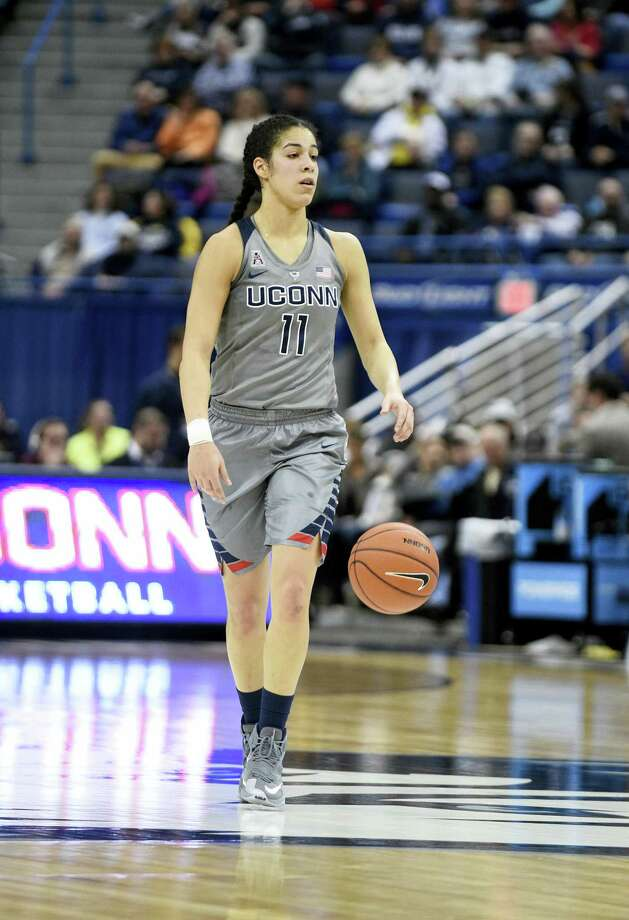 Kia Nurse seeking cure for shooting slump - New Haven Register
