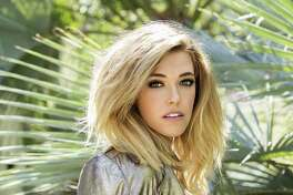 Rachel Platten performs at Stamford's Columbus Park as part of the Alive@Five concert series on Thursday, July 27.