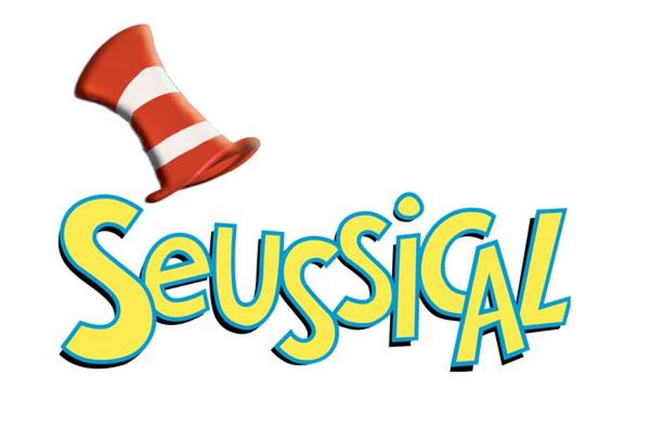 """An all-ages production of """"Seussical"""" will close the season at Musicals at Richter, running Friday, July 28, to Saturday, Aug. 12, in Danbury. Photo: Musicals At Richter / Contributed Graphic"""
