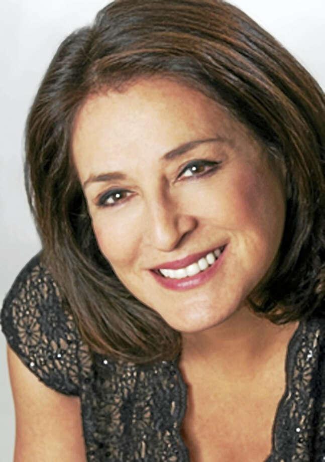 Soprano Patricia Schuman will perform. Photo: Contributed