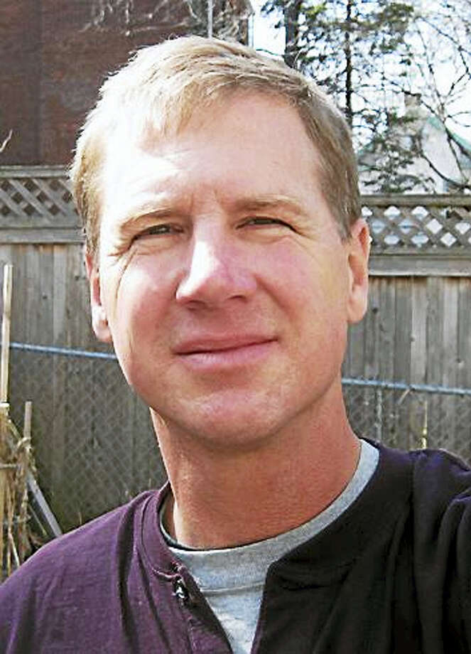Chris Schweitzer is program director at New Haven/Leon Sister City Project Photo: Journal Register Co.