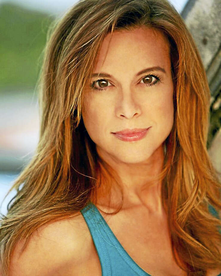 Chase Masterson Photo: CONTRIBUTED PHOTO