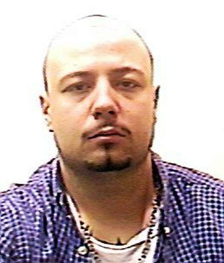 Nicholas Papantoniou Photo: Photo Courtesy Hamden Police