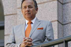 Federal prosecutors allege state Sen. Carlos Uresti had a sexual relationship with Denise Cantu of Harligen as a way to convince her to invest in a San Antonio company that later went bankrupt.