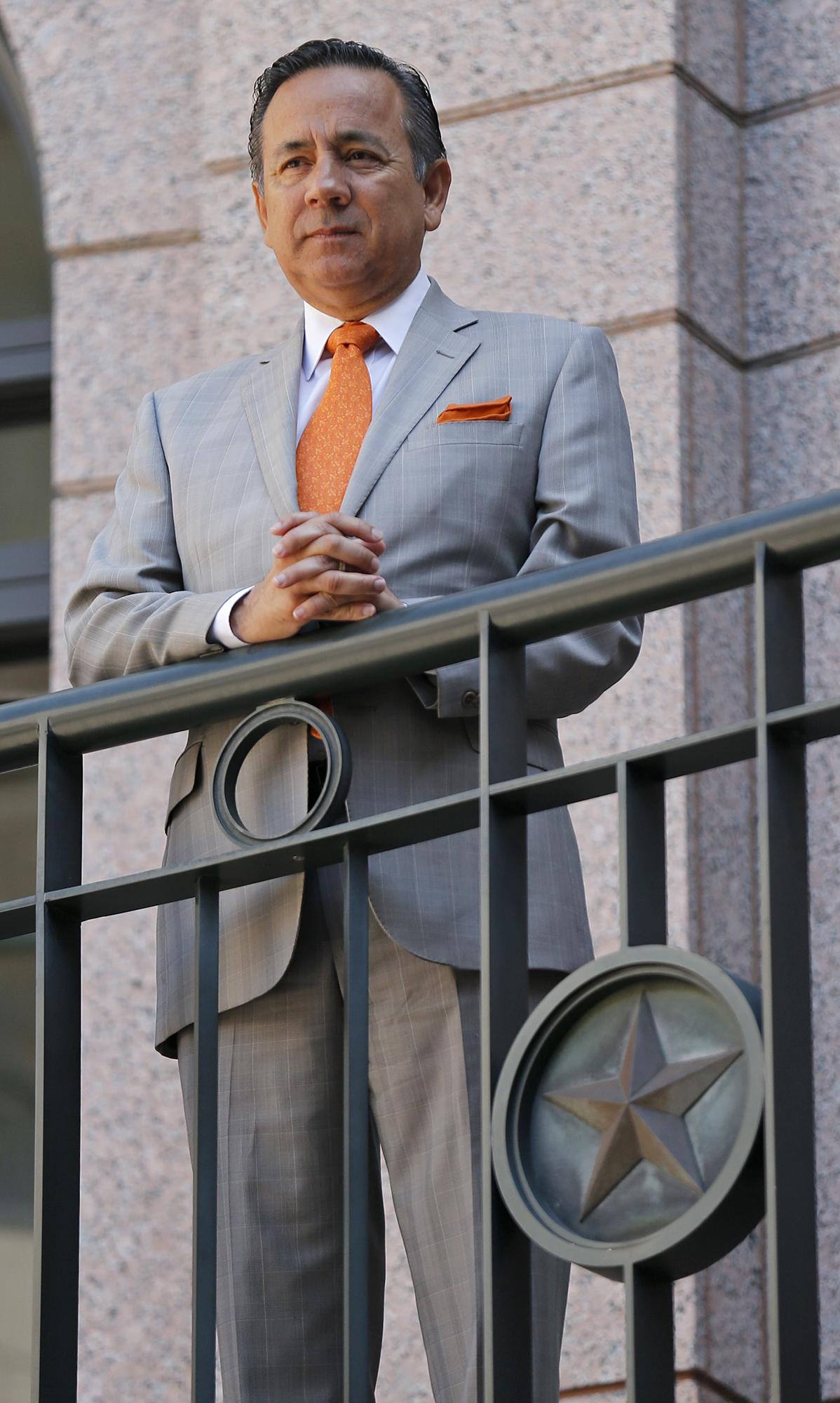 Cantu Told Fbi Her Affair With Uresti Began In 2010 With