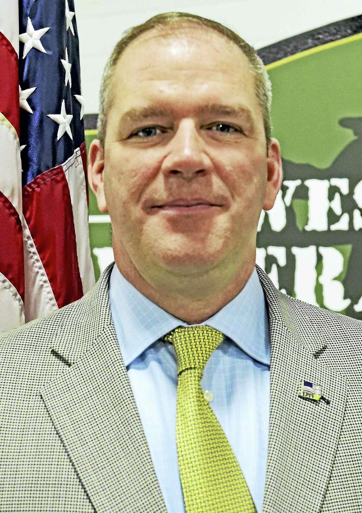 Councilman Sean P. Ronan, D-9.