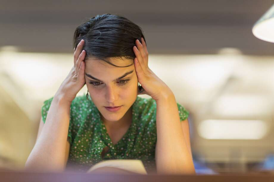 The college admissions process can seem random, nitpicky, arcane and unfair. Photo: Marc Romanelli / Getty Images