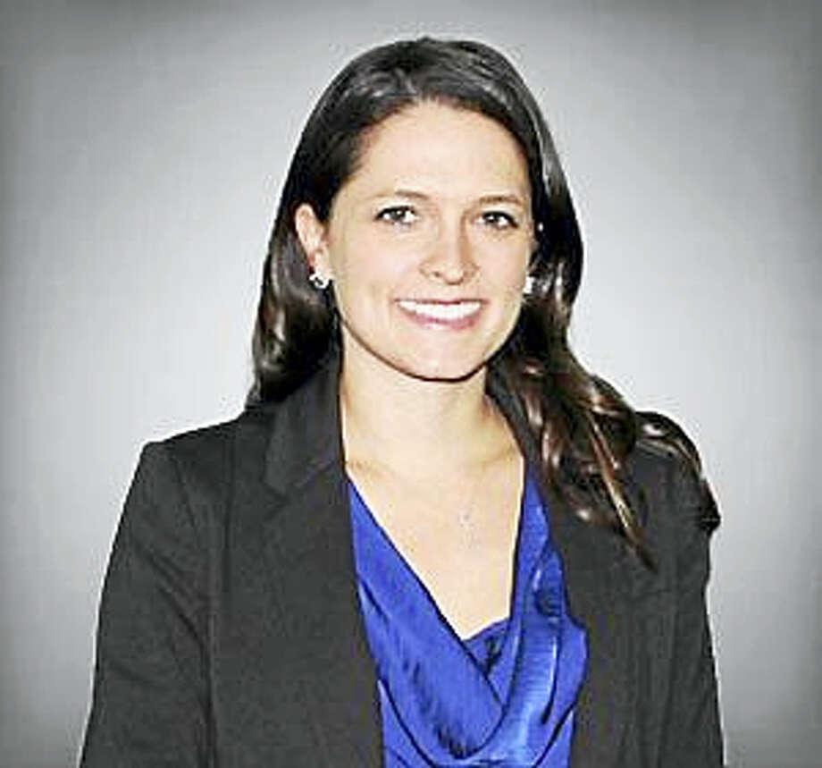 Chelsey Morgan Photo: Journal Register Co.
