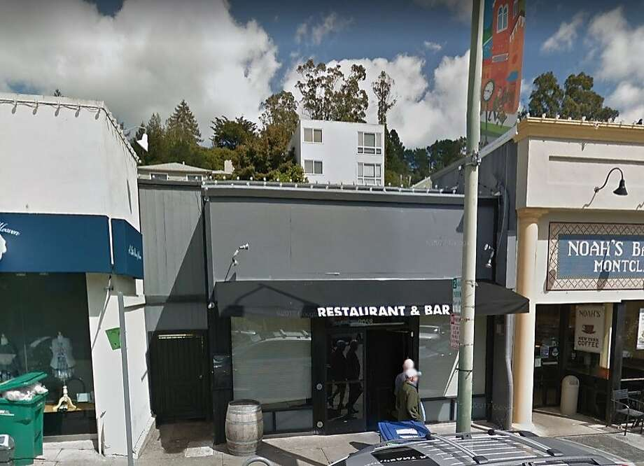 Perle opens this week in Montclair in the former Pour Wine Bar space at 2058 Mountain Blvd. Photo: Photo Via Google Maps