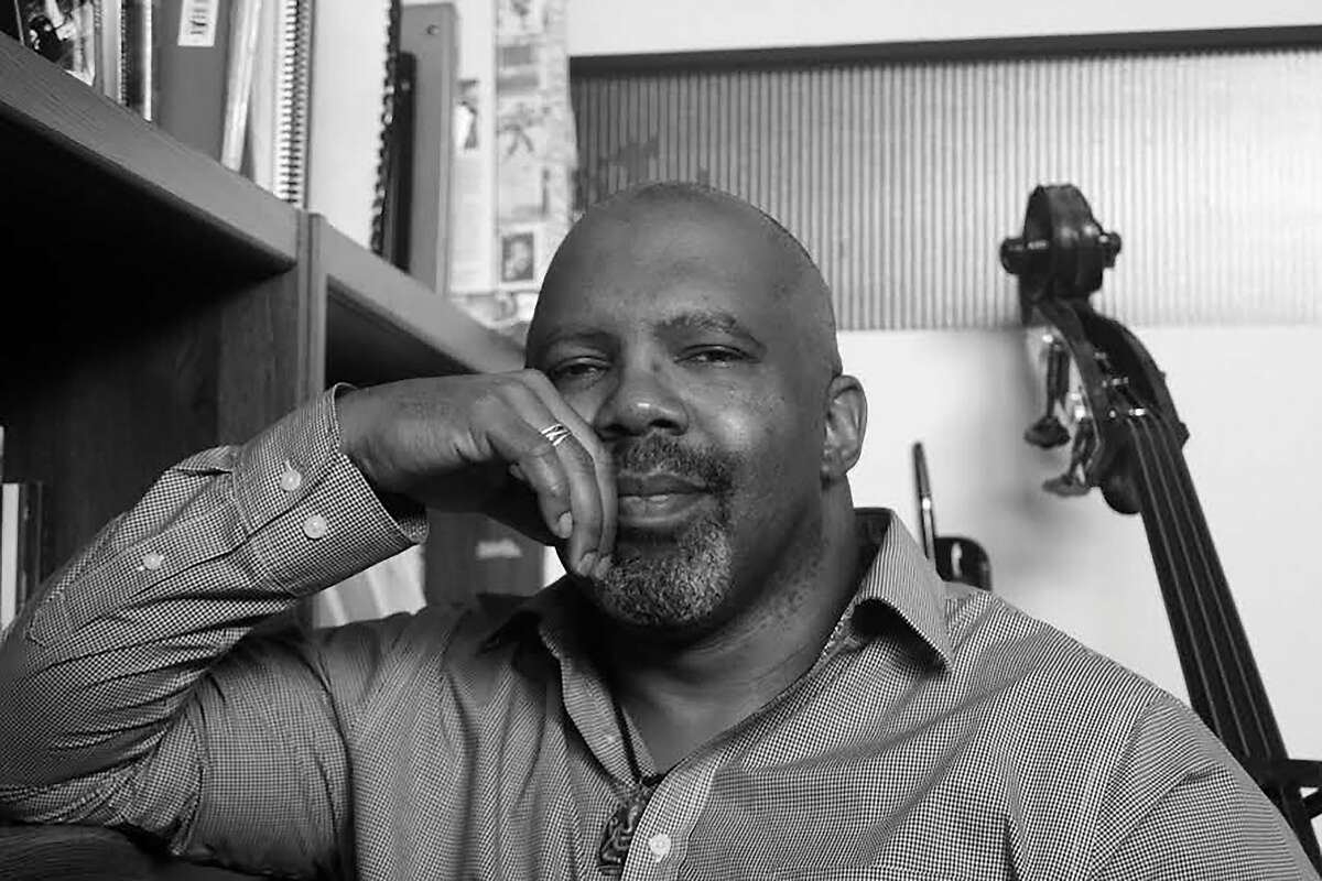 Poet and author Indigo Moor