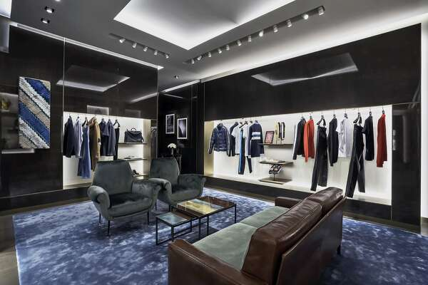 26fcb656352 Fendi opens first SF store in Union Square - SFChronicle.com