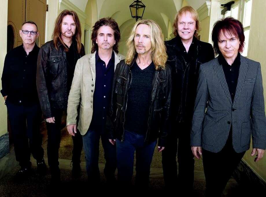 Styx is coming to Bay City in September. (Photo provided) / 2014 Getty Images