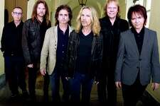 Styx is coming to Bay City in September. (Photo provided)