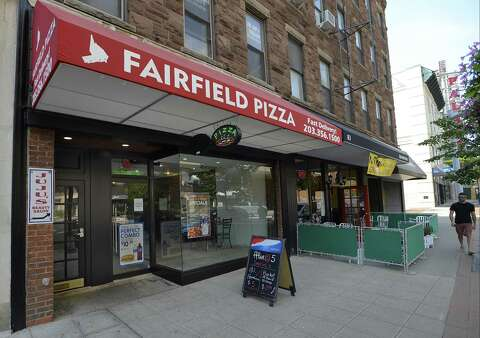 Fairfield Pizza Serves Up New Look And Expanded Service In
