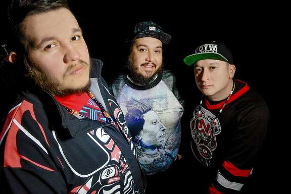 A Tribe Called Red is scheduled to perform on Thursday, July 27 at the Independent in San Francisco.