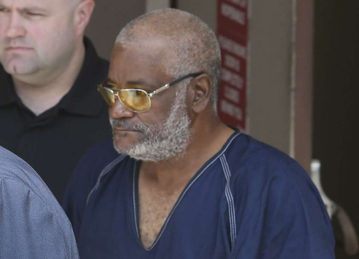What we know about James Matthew Bradley, Jr., 60, Bradley, the driver of a tractor-trailer in which 10 immigrants were found dead and several more injured, made his first court appearance Monday July 24, 2017. Bradley has claimed the he was unaware that people were in the trailer until he stopped at a San Antonio Walmart and heard noise coming from the back.