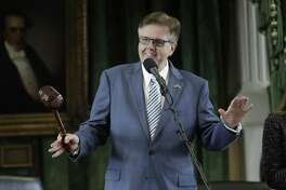 """Lt. Gov. Dan Patrick recently characterized U.S. cities as the source of """"all"""" problems because they are governed by Democratic mayors and city councils."""